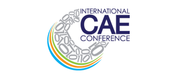 CAE conference logo