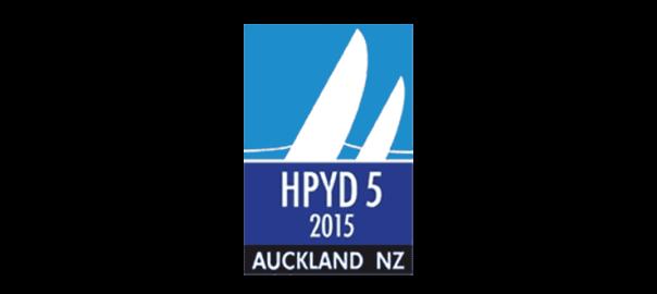 HPYD5 logo