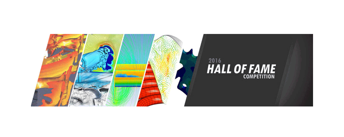 ANSYS Hall of fame 2016