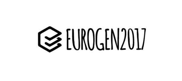 Logo EUROGEN