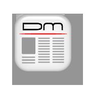 News symbol